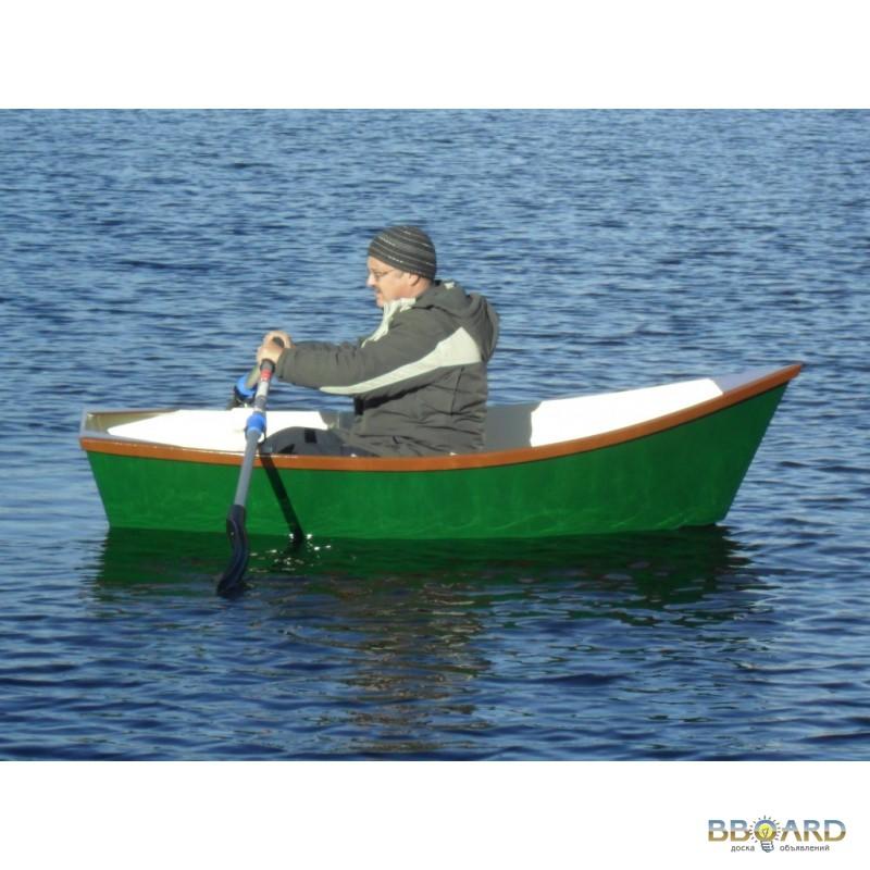 лодки пвх одноместная чирок