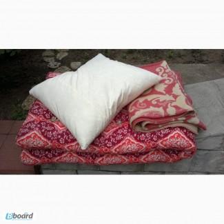 Матрацы, подушки, одеяла!