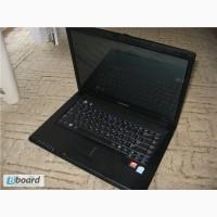 Продам нерабочий ноутбук Samsung R58 plus (NP-R58Y )на запчасти