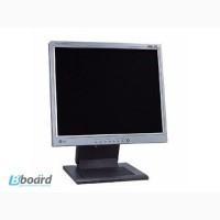 Продам 17 TFT монитор LG Flatron L1710B