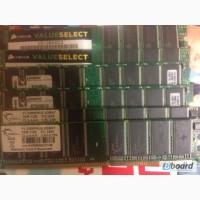 Продам память DDR1 1GB PC-3200