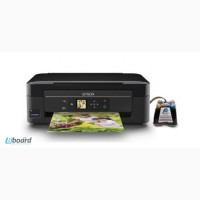 МФУ Epson Expression Home XP-322 с СНПЧ