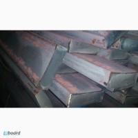 Полоса инструментальная ширина 50 мм сталь 9ХС