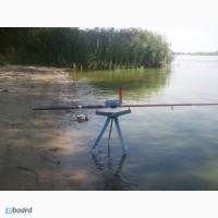 Самоподсекатель рыбацкий для резинки и фидера, новинка (+ видео работы)