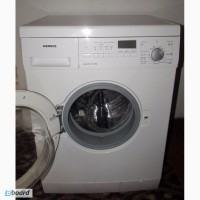 Siemens wash dry 1260 +сушка на 5 кг c Германии