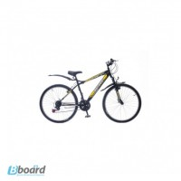 Велосипед 26 Discovery TREK AM 14G St