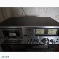 Продам б/у магнитофон TECHNICS RS-631(panasonic)