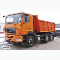 Самосвал МАЗ-6501С5-580-000 (E-5)