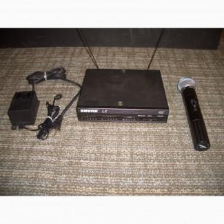 Радиомикрофон Shure Beta58 оригинал USA