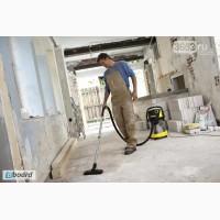 Уборка помещений квартир, офисов, коттеджа домов.после ремонта генеральная мойка окон