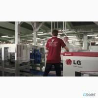 Требуются разнорабочие на завод LG, Польша