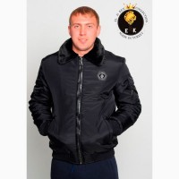 Зимняя куртка ELKEN BOMBER 282