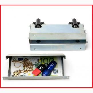 Тайник. Сейф тайник Антивор СТВ-БК (монтаж в бетон, кирпич). Тайник для денег купить