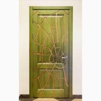 Межкомнатные двери Иллюзия