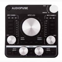 Аудиоинтерфейс Arturia Audiofuse (три цвета)