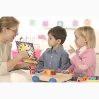 Няня для 2 детей (девочка 3, 5 мальчик 5, 5 лет) Шулявка