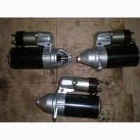 Стартер СТ362А-3708000 ПД-8, ПД-350, ПД-10, П-350 (12В/0.9кВт) | Белоруссия