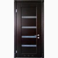 Продам деревянные межкомнатные или входные распашные двери
