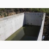 Гидроизоляция резервуаров под КАС удобрения