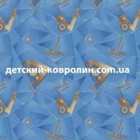 Детский ковролин. Ковролин детский Kometa