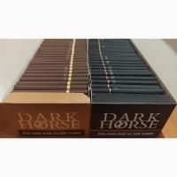 Сигаретные гильзы для табака dark Horsecopper Edition(коричневые)