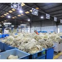 Работа для мужчин на обработке шерсти в Литве