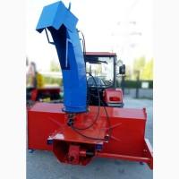 Снегоочиститель тракторный MSR-200