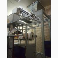 Упаковочный полуавтомат для фасовки сыпучих продуктов