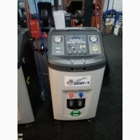Полуавтоматическая установка для обслуживания кондиционеров BEST AC-616