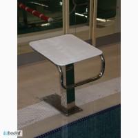 Тумба для прыжков в бассейн