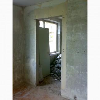 Алмазная резка проемов, стен в Харькове