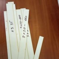 Пластиковые накладки Zedex для ремонта линейных направляющих станков