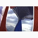 Палатка туристическая 3 местная Presto MONSUN 3
