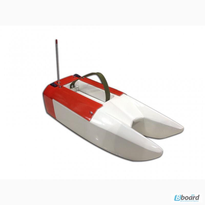кораблики для завоза снастей