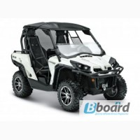 Продам квадроцикл BRP Can-Am Commander 1000 LTD