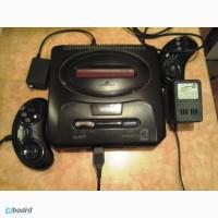 Sega Mega Drive 2.Япония