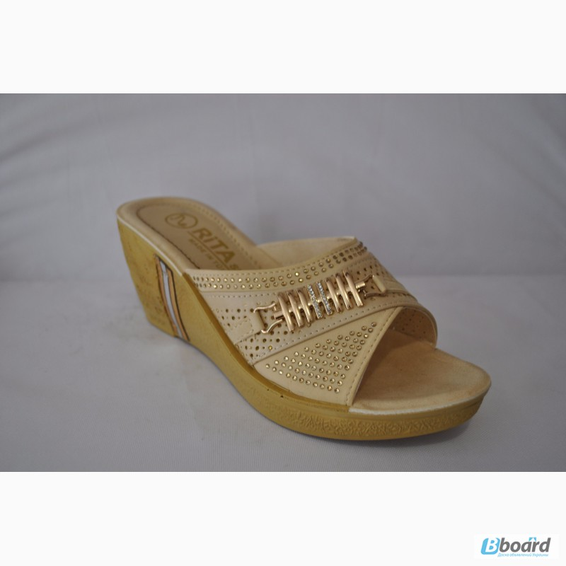 2dfdf5139 Женская обувь ОПТОМ шлёпки, балетки, босоножки, батал, Кроссовки