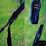 Гамак для кемпинга Light Parachute Nylon Hammock