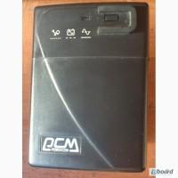 Продам источник бесперебойного питания Powercom BNT-600A