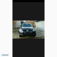 Продам машину Volkswagen Touareg. Газ-бензин 3.2 2003года в хорошому стани. Торг