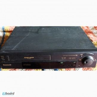 Магнитофон.Panasonic NV-HD100EG