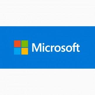 Куплю Microsoft Windows и Office новые и б/у