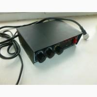 4-канальный бег/звук свет контроллер