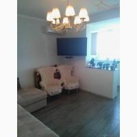 Продается 2-комнатная двухуровневая квартира (пентхаус) в ЖК Левитана