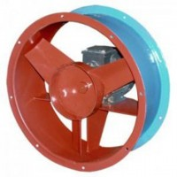 Вентиляторы типа ВО 06-300 3, 15 (0, 37/3000) исп. 1