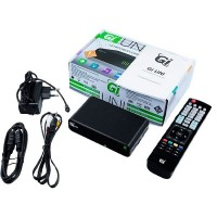 Цифровая приставка Т2+ Андроид WV HD UNI