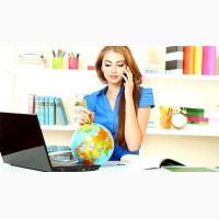 Курсы менеджера по туризму Запорожье