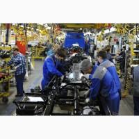 Работа в Польше на заводе автозапчастей