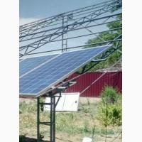 Скидка 15% Солнечная электростанция 30кВт под ключ! Зеленый тариф