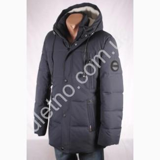 Мужские зимние куртки оптом от 495 грн